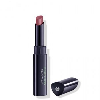 Dr.Hauschka Sheer Lipstick - Lippenstift