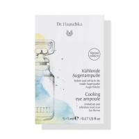Augenfrische - kühlende Augenampulle  Dr.Hauschka