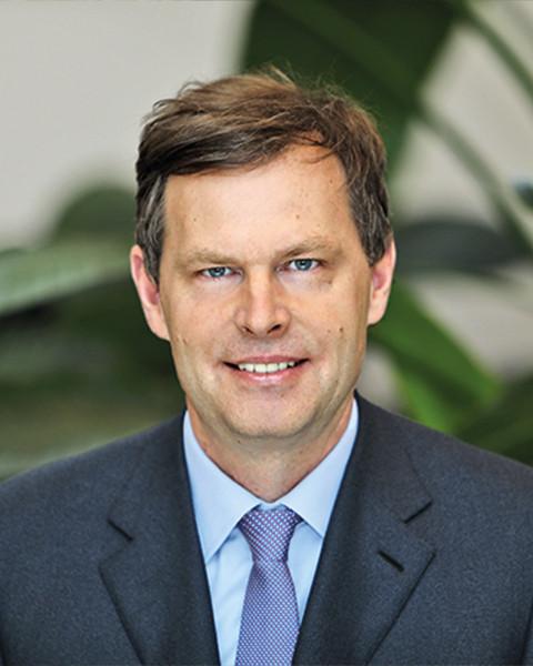 Dr. Johannes Stellmann: Geschäftsführer der WALA Heilmittel GmbH
