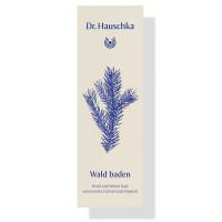 Dr.Hauschka Wind und Wetter Bad, Fichtennadelöl, durchwärmendes Badeöl