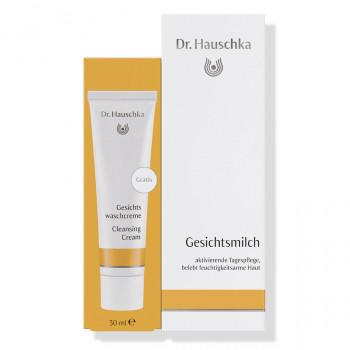 Dr. Hauschka Gesichtsmilch mit gratis Gesichtswaschcreme