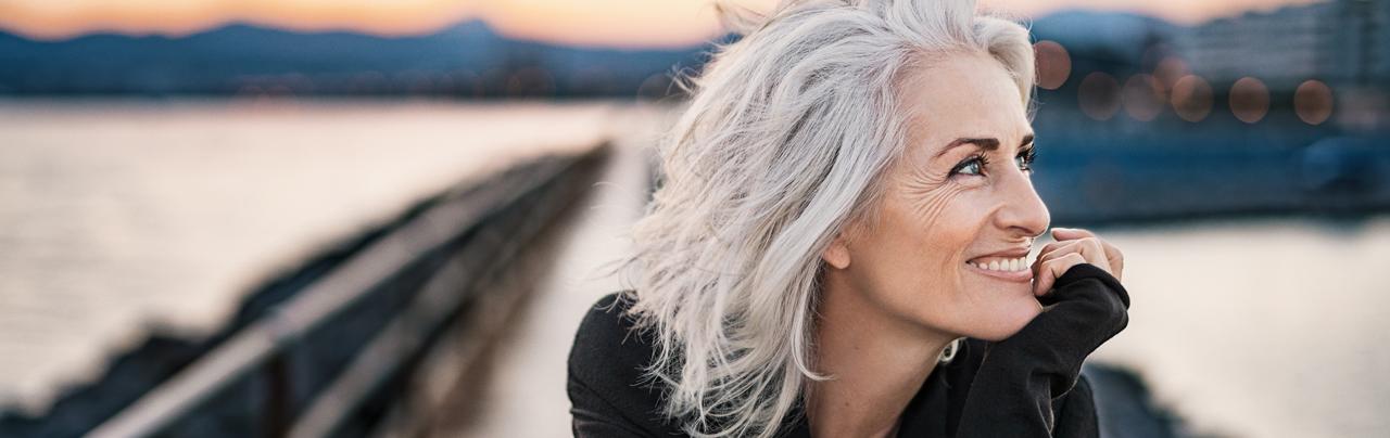 Dr. Hauschka Regeneration Intensiv: Spannkraft und Festigkeit für reife Haut
