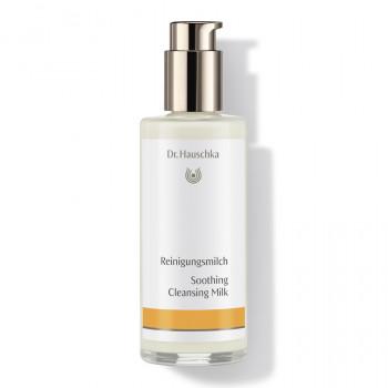 Dr.Hauschka Reinigungsmilch - Naturkosmetik - Milde Reinigung