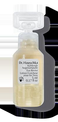 Dr. Hauschka Kühlende Augenampulle