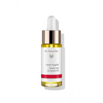 Dr.Hauschka Neem Nagelöl - kräftigendes Nagelpflegeöl - Naturkosmetik