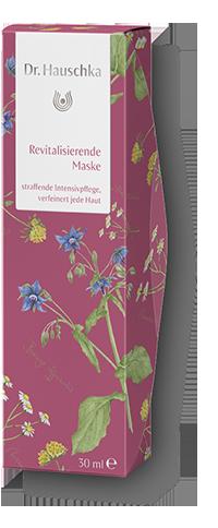 Dr. Hauschka Revitalisierende Maske - Alles Liebe Ihre Natur