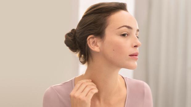 Ursachen für unreine Haut – Dr.Hauschka erklärt