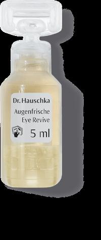Dr. Hauschka Augenfrische: Wohltuend anders.