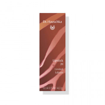 Dr. Hauschka Limited Edition - Lipstick 20