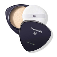 Loose Powder - loses Puder Translucent  von Dr.Hauschka