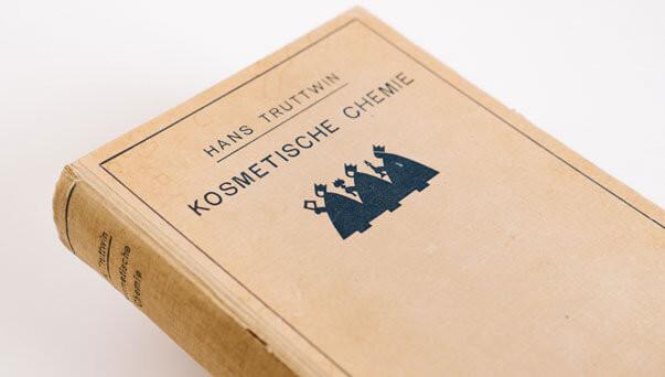 Handbuch Kosmetische Chemie von Dr. Rudolf Hauschka