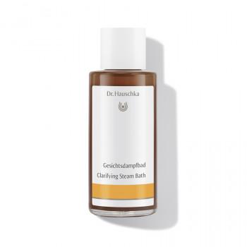 Dr.Hauschka Gesichtsdampfbad, Gesicht Poren öffnen, bei unreiner Haut, Pickel und Mitessern