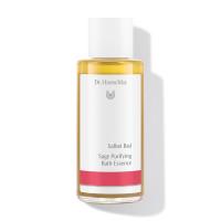 Dr. Hauschka Salbei Bad, WALA Salbeiöl, auch für Fußbad