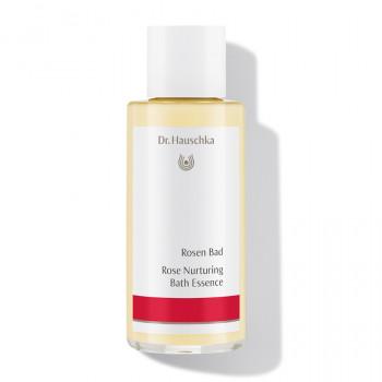 Dr.Hauschka Rosen Bad - Bio Badezusatz mit Rosenöl