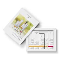 Dr.Hauschka Lieblingsstücke: Geschenkset Probierset Dr.Hauschka Produktklassiker