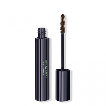 Dr. Hauschka Volume Mascara 02 brown - brauner Volumen Mascara
