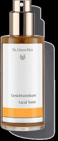 Dr. Hauschka so anders wie ich
