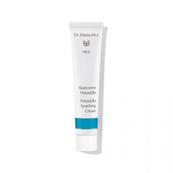 Neurodermitis Hautpflege: Dr.Hauschka MED Akutcreme Potentilla