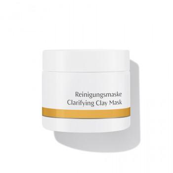 Dr.Hauschka Reinigungsmaske - porenreinigende Gesichtsmaske