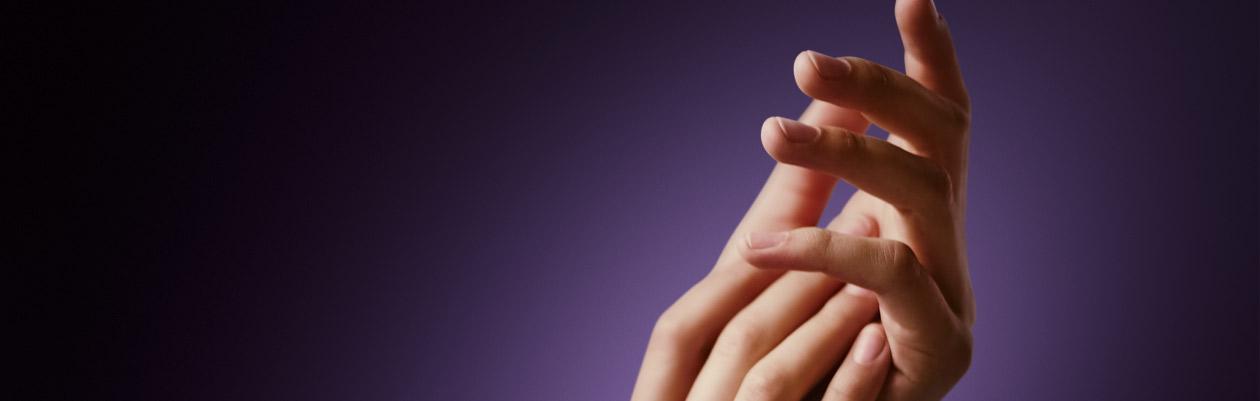 Dr.Hauschka Handcreme – langanhaltende Pflege, zieht schnell ein