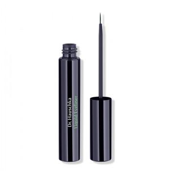 Naturkosmetik Eyeliner für exakte Lidstriche