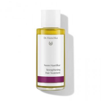 Dr.Hauschka Neem Haarölkur: 100% Bio Naturkosmetik, Neem Haaröl