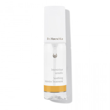 Dr. Hauschka Intensivkur sensitiv