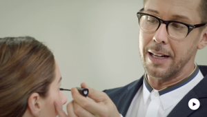Dr. Hauschka Tutorial: Wow Wimpern